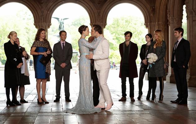 """""""Gossip Girl's"""" Identity Revealed in Series Finale"""