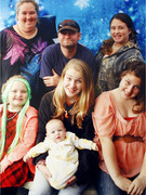 Here Comes Honey Boo Boo's Holiday Photo!