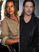 Men of the '90s -- Then & Now!
