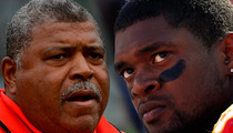 Jovan Belcher's Coach Begged Him to Rethink Suicide -- 'You're Taking the Easy Way Out'