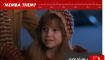 "Ruby Sue in ""Christmas Vacation"": 'Memba Her?!"