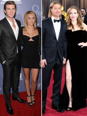 2012 Year In Review: Celebrity Engagements