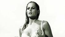 Bond Girl Ursula Andress: 'Memba Her?!