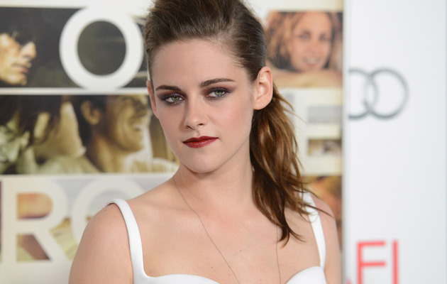 Kristen Stewart Apologizes Again ... Sort Of