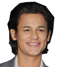 Bronson Pelletier on Bronson Pelletier