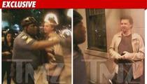 Danny McBride -- Police Incident In Georgia