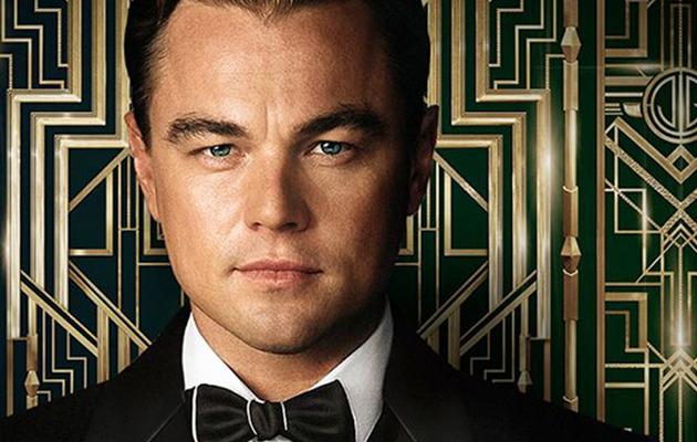 New Trailer: Leonardo DiCaprio Shines As Gatsby!