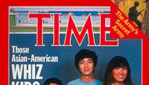 'Heroes' Star: Former 'Whiz Kid'