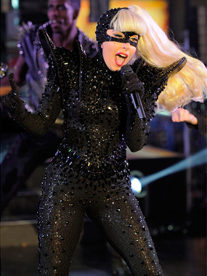 Lady Gaga and Virgin Mobile Live Team Up To Battle Youth Homelessness!