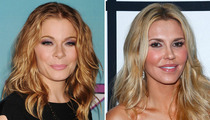 LeAnn Rimes vs. Brandi Glanville: Who'd You Rather?