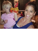 A Day in the Life of Melissa Rycroft