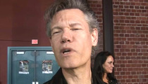 Randy Travis -- I Didn't Pick a Fight at That Church
