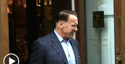 Arnold Schwarzenegger's New Haircut -- It's a Total HIT ... Ler