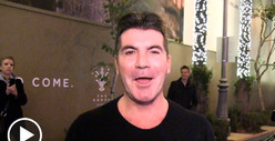 Simon Cowell&#039;s Mouth Says LeAnn Rimes was Sober ... Face Says Otherwise