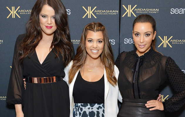 2012 Year In Review: The Kardashians