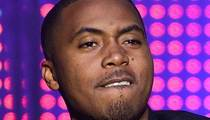 Nas Sued for $10 Million Over Kidnapping Ordeal