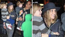Brooke Mueller -- Addicted to Shopping