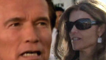 Arnold and Maria -- Battleground: Neiman Marcus