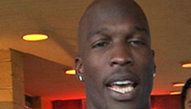Chad Johnson -- Yes, The Sex Tape is Real ... But I Didn't Leak it