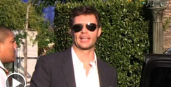 Ryan Seacrest -- New Year&#039;s Eve Will be a CELEBRATION of Dick Clark