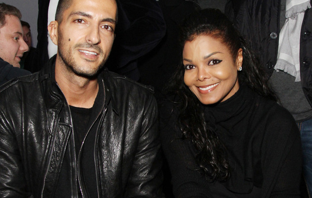 Janet Jackson Engaged to Billionaire Boyfriend!