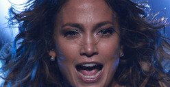 Jennifer Lopez -- $20 Million Extortion Lawsuit DISMISSED