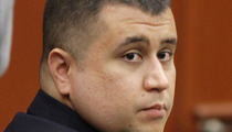 George Zimmerman -- Bodyguards Jacked Up Prices On Me