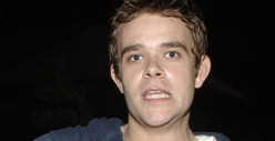 Nick Stahl Arrested -- &#039;Terminator 3&#039; Actor Busted for Going Solo in Porn Store