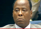 Prosecutors Try to Shut Down Conrad Murray's Bid for Freedom in Michael Jackson Death
