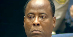 Prosecutors Try to Shut Down Conrad Murray&#039;s Bid for Freedom in Michael Jackson Death