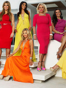 &quot;Real Housewives of Miami&quot; Cosmetic Surgery Confessions