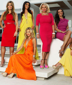 """Real Housewives of Miami"" Cosmetic Surgery Confessions"