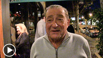 Bob Arum -- Manny Pacquiao Rematch With Juan Marquez Will Happen