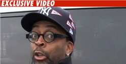 Spike Lee Explodes: I'm So Much Better Than You!