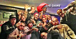 The Game Drops $100k on Rolexes for His Friends [Photo]