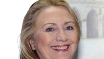 Hillary Clinton Hospitalized for Blood Clot