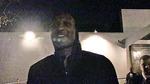 Kim Kardashian Pregnant -- Uncle Lamar Odom Celebrates ... Alone