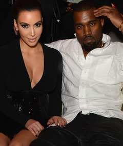 Kim Kardashian Pregnant with Kanye West!