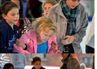 Honey Boo Boo -- Rednecks on Ice .