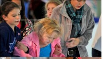 Honey Boo Boo -- Rednecks on Ice ... Go BOOM!!