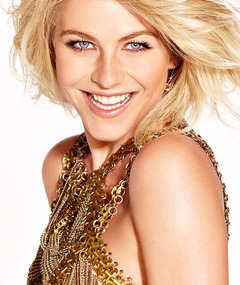 Julianne Hough Reveals She Was Abused as a Child