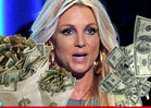 Britney Spears -- Worth Way More than You