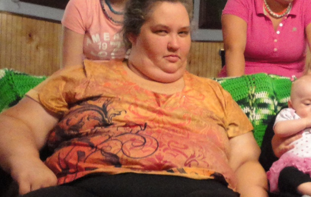 Video: Mama June's Bizarre Fear of Mayonnaise!