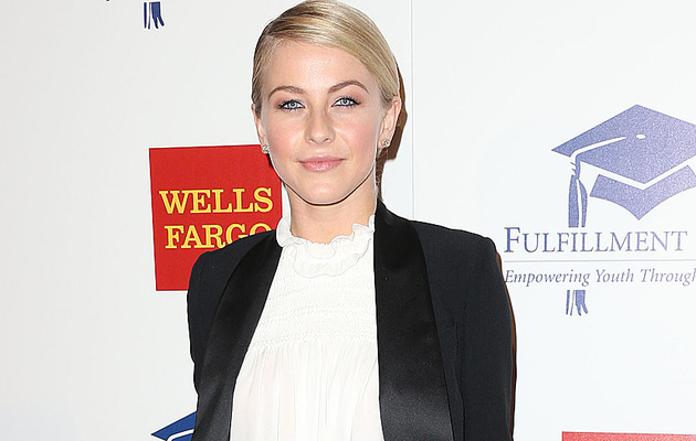 Julianne Hough's Dance School Refutes Any Allegations of Abuse
