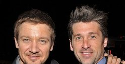 Renner or McDreamy: Who&#039;d You Rather?