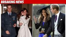 Prince William to Seal Deal with Kate Middleton