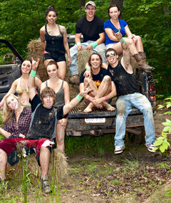 The Wildest Moments of the &quot;Buckwild&quot; Premiere