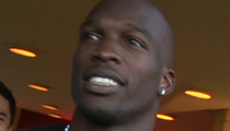 Chad Johnson -- I'm Unemployed, But I'm Still Rich!