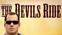 'Devils Ride' Star Sandman -- Busted for Burglary and Stabbing