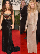 The Best Dressed Stars of Golden Globes&#039; Past!